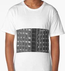 Illusion Long T-Shirt