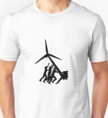 Iwindo Jima T-Shirt