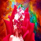 Star Flower by Icarusismart