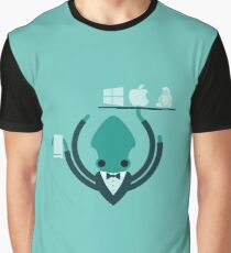 GitKraken Graphic T-Shirt