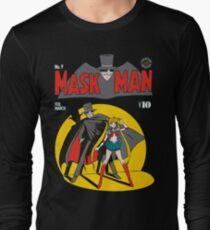 Maskman Long Sleeve T-Shirt