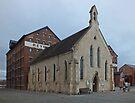 Gloucester Mariners Chapel, UK by Yampimon