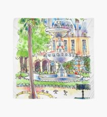 Place des Vosges, Paris Scarf