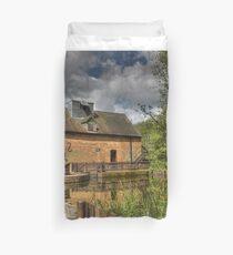 New Hall Mill Duvet Cover