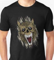 Scare Wolf  Unisex T-Shirt