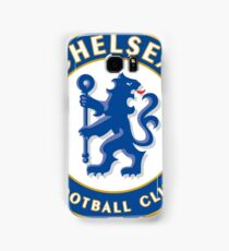 Chelsea Football Club Samsung Galaxy Case/Skin