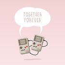 Together Forever von Bastian Groscurth