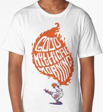 Good Mythical Morning Long T-Shirt