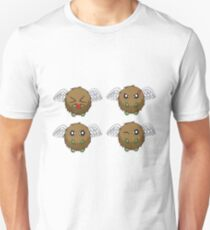 Winged Kuriboh Unisex T-Shirt