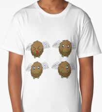 Winged Kuriboh Long T-Shirt