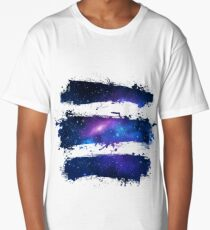 Strokes of the Universe Long T-Shirt