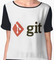 Git Chiffon Top