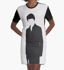 Scarface Graphic T-Shirt Dress