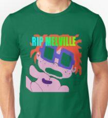 RIP Melville Unisex T-Shirt