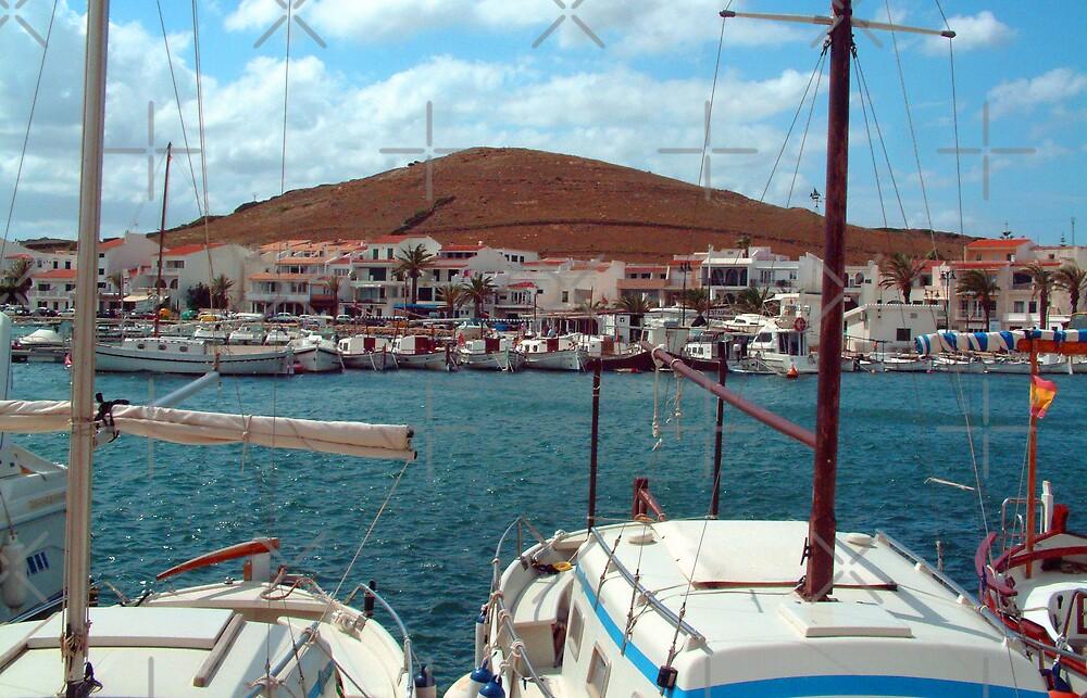 Fornells, Menorca by Tom Gomez