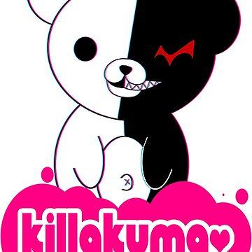 KILLAKUMA by 4link