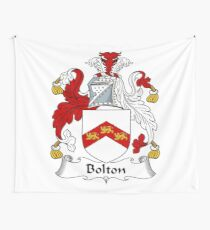 Bolton  Wall Tapestry