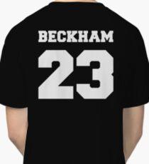 David Beckham 23 Classic T-Shirt