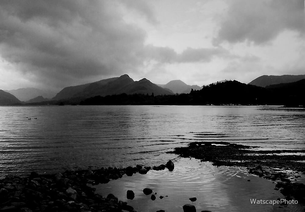 Derwentwater by WatscapePhoto