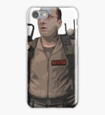 Ghost Buster iPhone Case/Skin