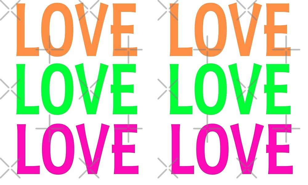 Love by greatshirts