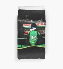 Schumacher - Spa Duvet Cover