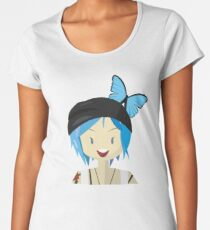 Life is strange - CHLOE Women's Premium T-Shirt