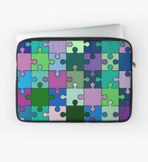 Jigsaw 2 Laptop Sleeve