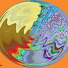 Hot liquid by Loredana Messina