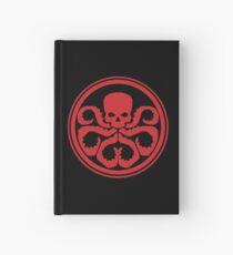 Hydra Hardcover Journal
