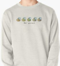 Bee Yourself Pullover