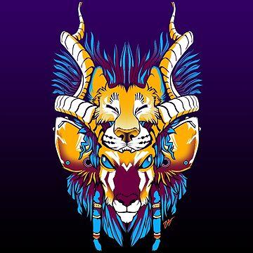 Kudu by Zhivago