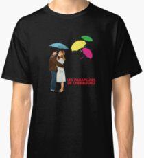 Les parapluies Classic T-Shirt