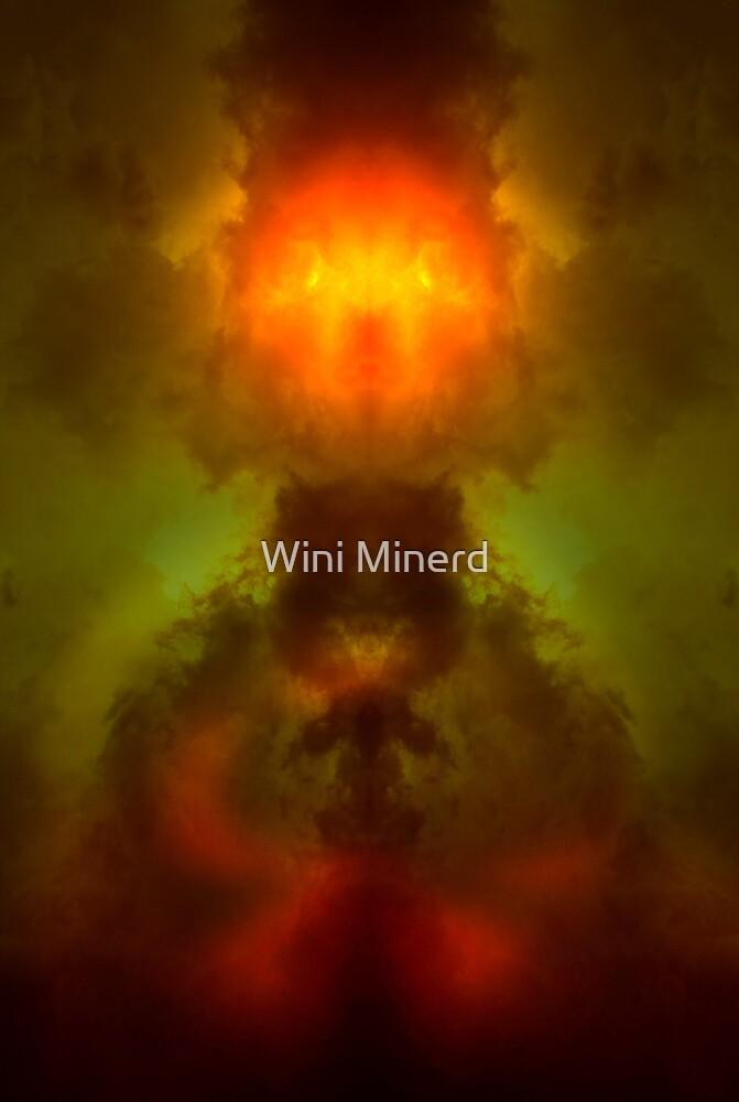 The Beginning by Wini Minerd