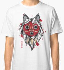 Princess Mask Classic T-Shirt