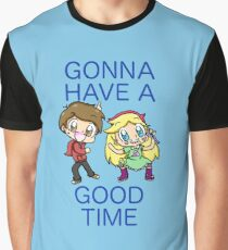 Gonna have a good time Graphic T-Shirt