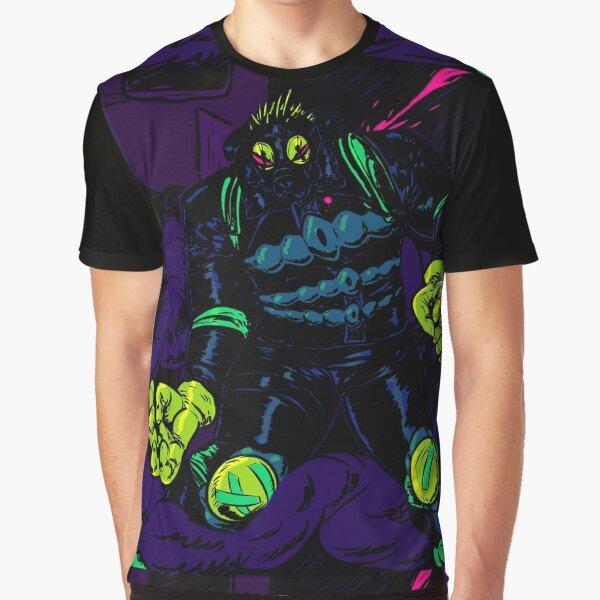caiman Graphic T-Shirt