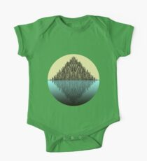 Infinite Cities 1 Kids Clothes