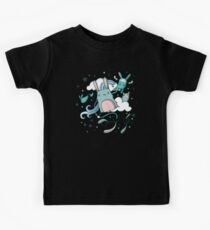 little dreams Kids Tee