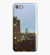 LIVING 2000 - CITY iPhone Case/Skin