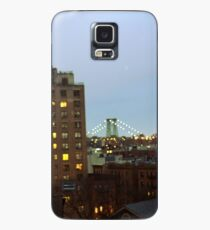 LIVING 2000 - CITY Case/Skin for Samsung Galaxy