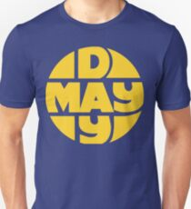 Mods Mayday (alternative color) T-Shirt