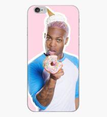 Todrick Hall Pink Phone-Case iPhone Case