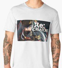 Re: Creators Men's Premium T-Shirt