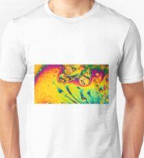 Colour mashup T-Shirt