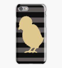 Chick iPhone Case/Skin