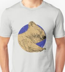 Sleeping Quokka Unisex T-Shirt