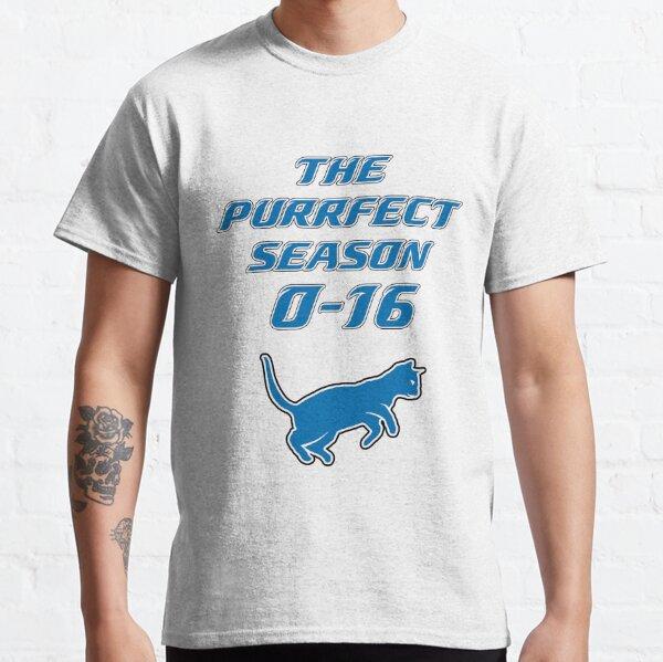Motor City Kitties Perfect Season Classic T-Shirt