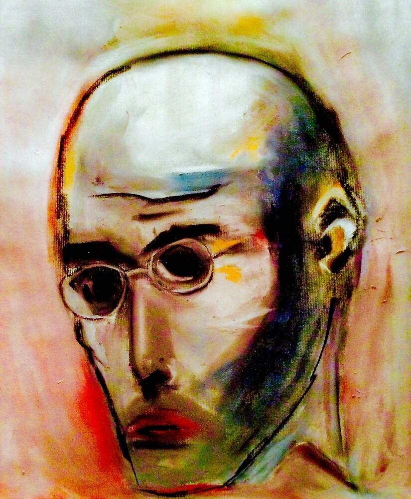 Philosopher by Mark Stanley