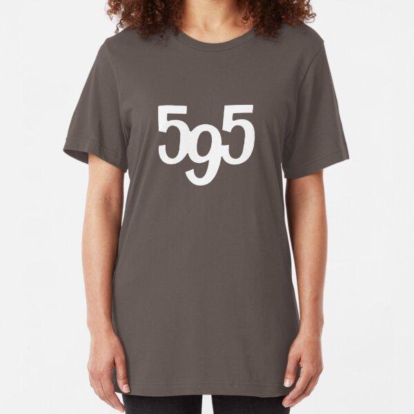 Abarth 595 Slim Fit T-Shirt